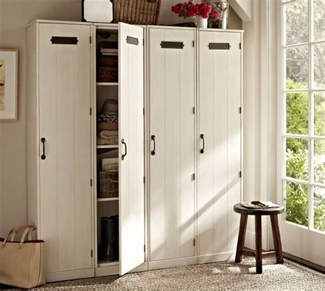 Entryway Storage Locker Summer Project Build Something Similar For When