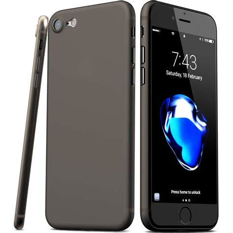 Ultrathin Ultra Thin Iphone 7 47inch Iphone 7 Plus Berkualitas galleon tozo for iphone 7 iphone 8 pp ultra