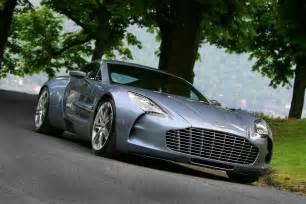 Aston Martin 1 77 Aston Martin One 77 Aka Aston Martin 177 Images Specs