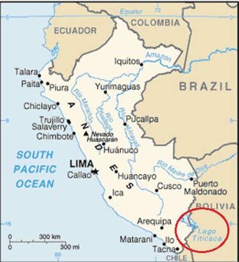 lake titicaca map lake titicaca map