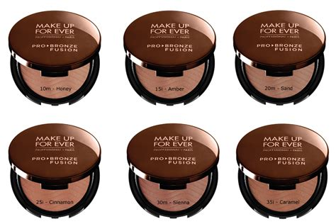 Everythings Bronzer In by Everything And Beyond Make Up For Pro Bronze
