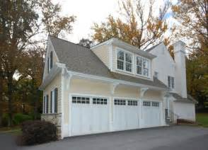 home improvement coach house 3 car garage and more dream big garages don t need big or many doors architecture