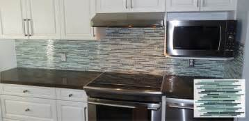 Stick On Kitchen Backsplash by Vegas Fine Lines Stick Mosaic Tile Backsplash