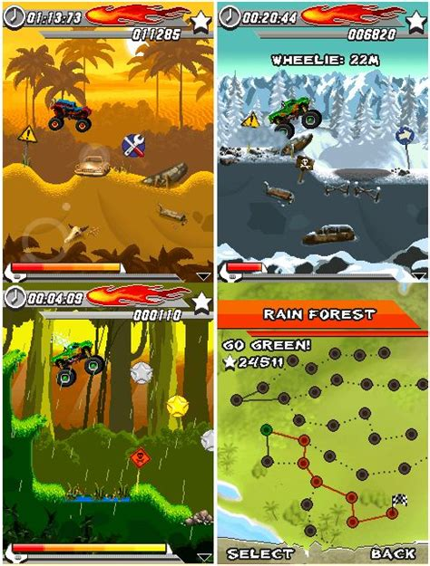 themes games jad stunt racing 99 free nokia games mobileground