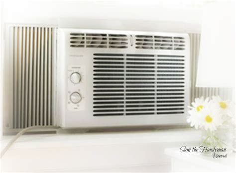 window air conditioner installation service window air conditioner installation services montreal