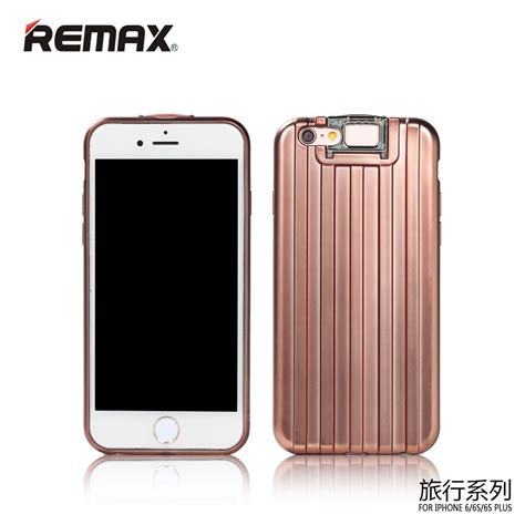 Remax Glitter Charming Series For Iphone 66s Gray remax