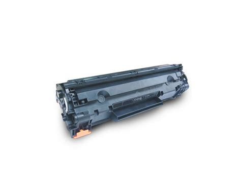 Toner Ce285a hp ce285a toner cartridge 1600 pages overnight ink