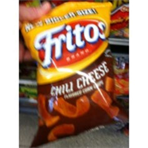 chili cheese calories fritos corn chips chili cheese calories nutrition analysis more fooducate