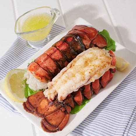 Legal Sea Foods Gift Card - legal sea foods lobster tails 8 count 8399226 hsn