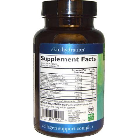 Fish Collagen buy neocell fish collagen 2000 mg 120 cap evitamins australia