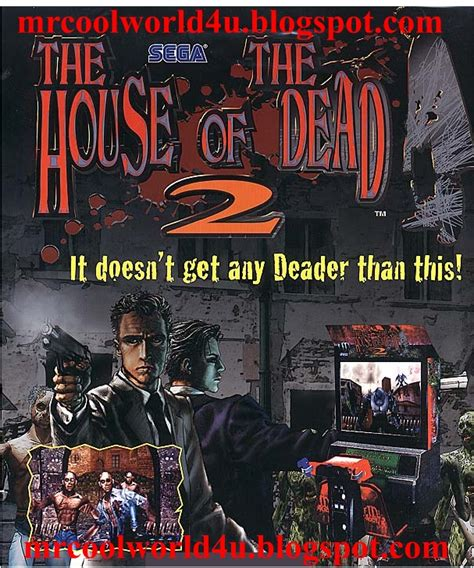 the house of the dead 2 full version house of the dead 2 full pc game free download full