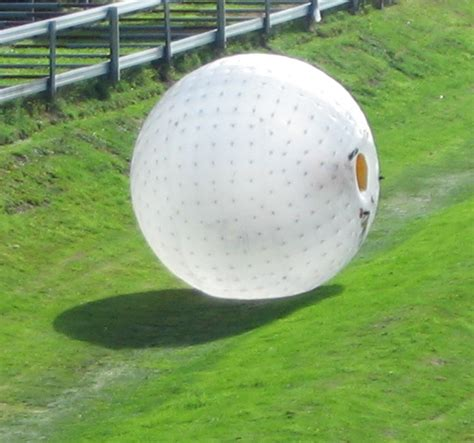 jackie chan zorb ball adsplusadsense riding inside a zorb ball is thrilling