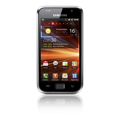 Samsung Galaxy Ac Plus samsung galaxy s plus i9001 zwart specificaties tweakers