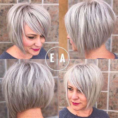 trending hairstyles for 45 45 trendy short hair cuts for women 2018 popular short
