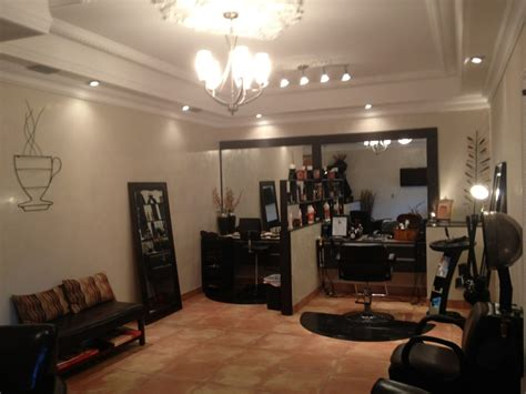 boutique hair salon cafe hair is a cozy and elegant boutique hair salon i