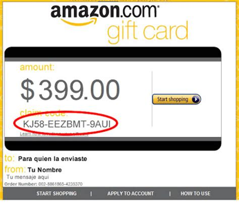Comprar Gift Card Amazon - amazon promo code list 2017 2018 best cars reviews