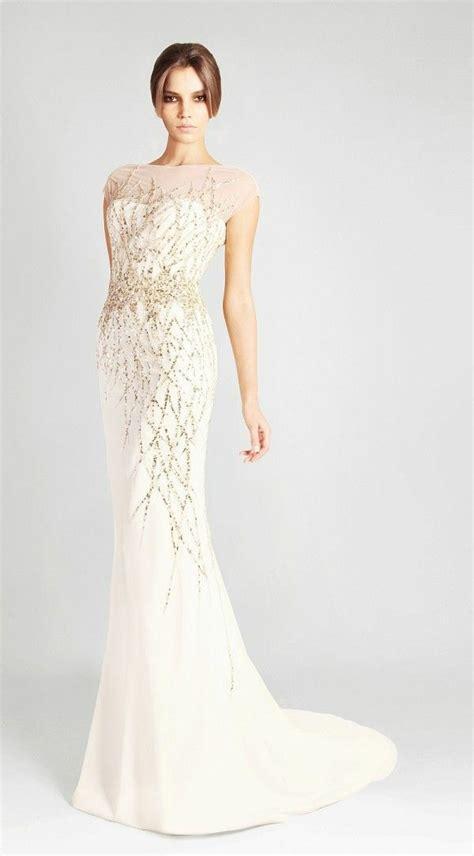 Hochzeitskleid Schlicht Modern by Hochzeitskleider F 252 R Den Sch 246 Nsten Tag Ihres Lebens