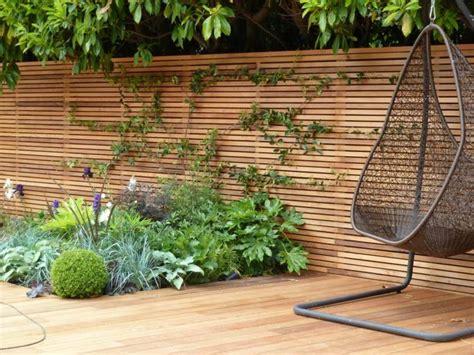 Palissade De Jardin En Bois by Cl 244 Ture De Jardin En Bois 75 Id 233 Es Pour Faire Un Bon Choix