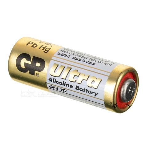 Batre Baterai Battery Alkaline Type 23a A23 12v Doorbell Remote 12 V 23ae gp battery 1 pieces 12v alkaline battery 23a 12v a23 mn21 lrv08 ebay
