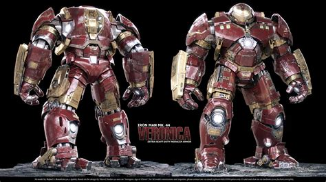 Bone Structure 5634 by Iron Hulkbuster Armor On Behance