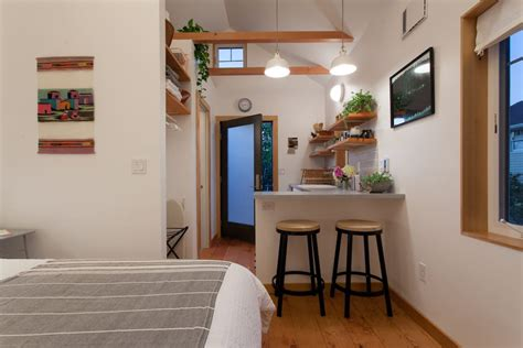 portland guest house tiny guest house portland 2 idesignarch interior design architecture interior