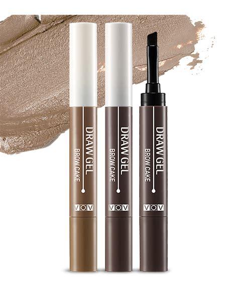 Jual Pixy Eyeliner Gel jual draw gel brow makeup addict