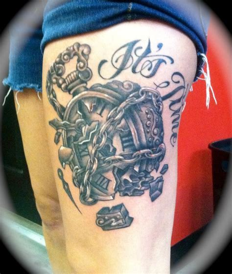 broken clock tattoo meaning 34 best broken clock images on broken