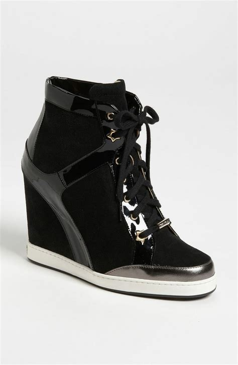 jimmy choo sneakers jimmy choo panama wedge sneaker