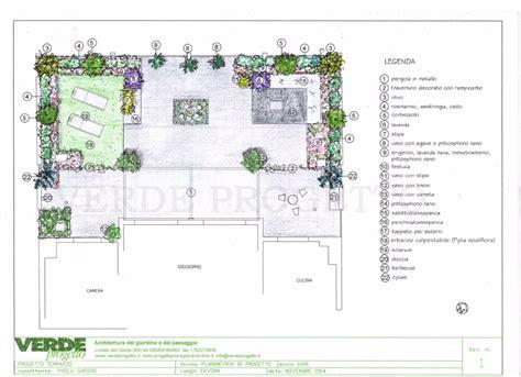 progetto terrazzo verde progetto il terrazzo a savona
