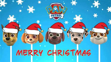 Marvelous Free Christmas Cards #6: Pawpatrol-christmas10.jpg
