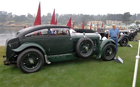 where are bentley cars made the top 10 le mans cars of all time