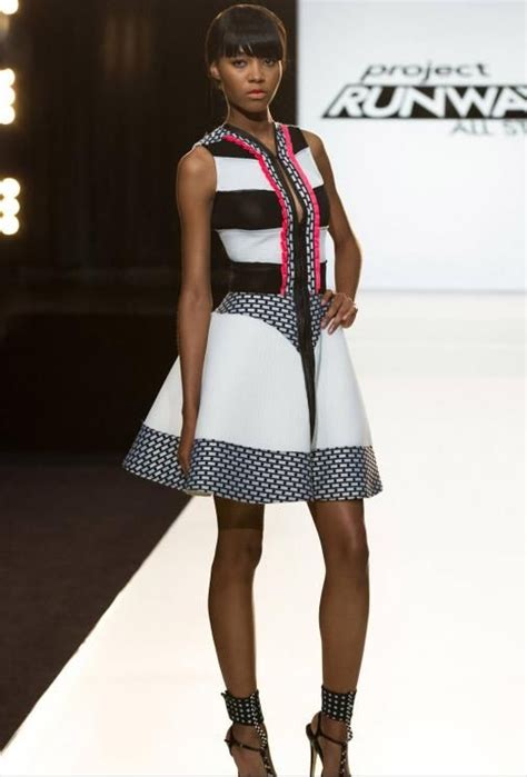 Detox Silver Runway by 55 Best Images About Project Runway Dresses On