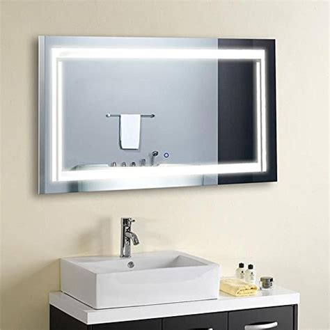 bathroom mirrors sale best lighted bathroom mirror for sale 2016 save expert