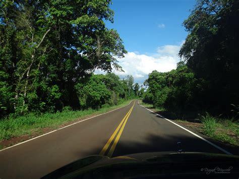 imagenes de paisajes y caminos caminos naturaleza misiones conocer para preservar