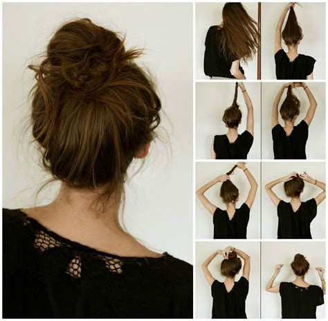 do it your self hair styels for women cute easy hairstyles you can do yourself hair