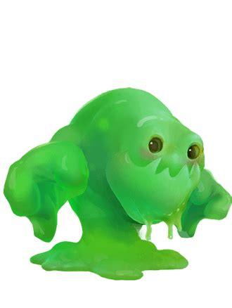 cara membuat slime happy girl 2048 slime