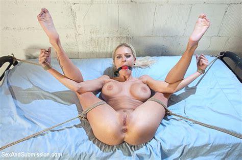 Mature Sex And Submission Milf Bondage Luscious