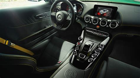 sepeda motor bodian amg gtr interior the mercedes amg gt r beast of the