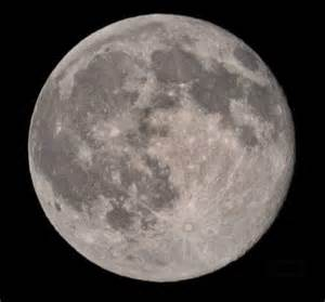 Who Is Moon Strawberry Moon Amazing Photos Of The Summer