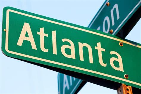 Atlanta Search Atlanta Sign Images