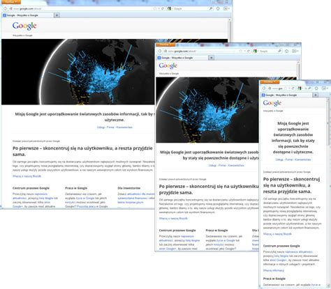google design responsive responsive web design rwd a optymalizacja seo serwisu