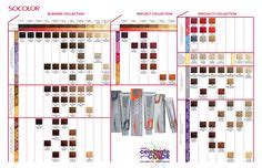 matrix socolor color chart pdf matrix socolor color chart hair colour