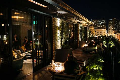 trick sf rooftop bar charmaine s unleashes killer views with just a hair of trick tricks