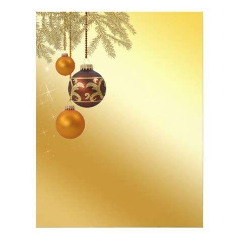 elegant golden christmas zazzlecom christmas