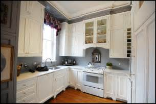 Kitchen Wall Colors by Best Wall Color For White Kitchen Cabinets Winda 7 Furniture