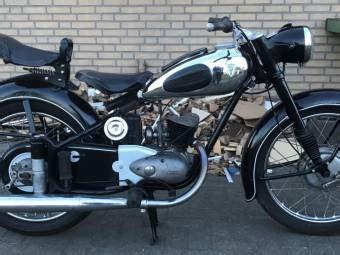 Motorrad H Ndler Solingen by Dkw Oldtimer Motorrad Kaufen Classic Trader