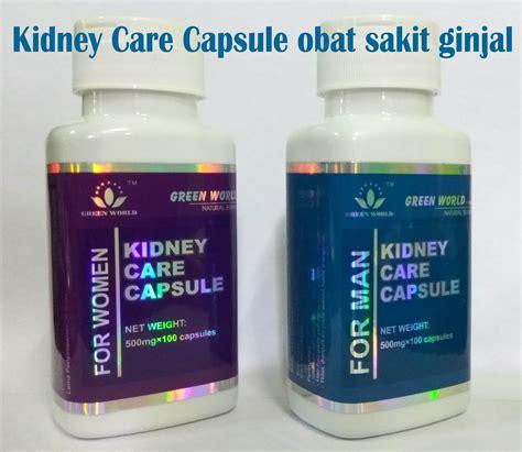 Kidney Care Obat Radang Ginjal Perawatan Ginjal Wanita distributor obat ace maxs di bali