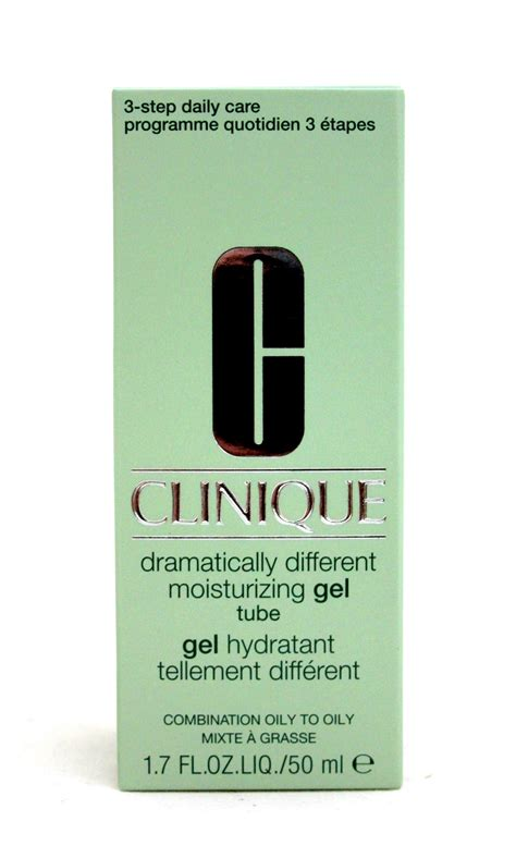 Clinique Dramatically Different Gel clinique dramatically different moisturizing gel