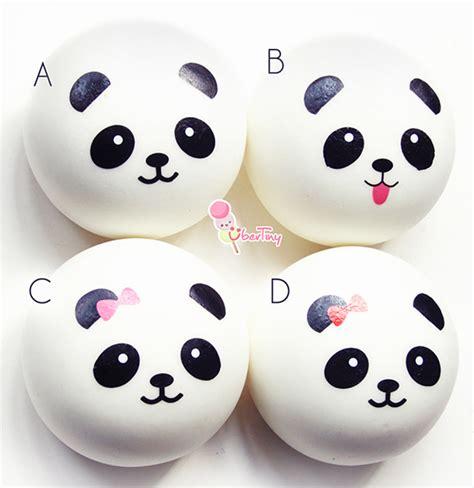 Squishy Bun Animal Jumbo 10cm jumbo panda squishy bun 183 uber tiny 183 store