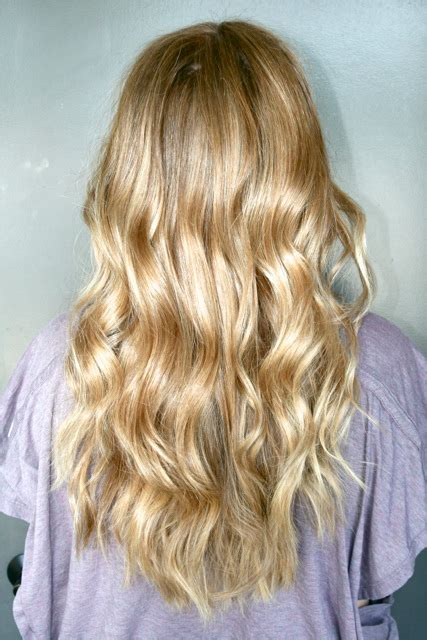bronde hair colour the new natural bronde hair color neil george